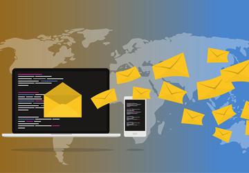 5 Tipps zur E-Mail Adressgenerierung und dem Aufbau der eigenen Newsletter Liste
