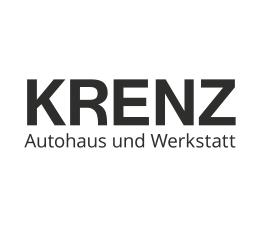 Krenz Autohaus und Werkstatt Logo