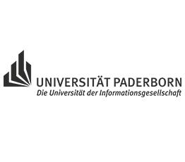 Uni-Paderborn Logo