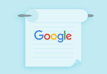 Google ändert Markenrichtlinie für Europa