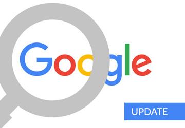 Google Phantom 4 Update ausgespielt