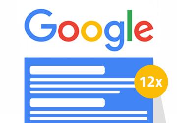 SEO: Google wertet Klicks auf Ergebnisseite