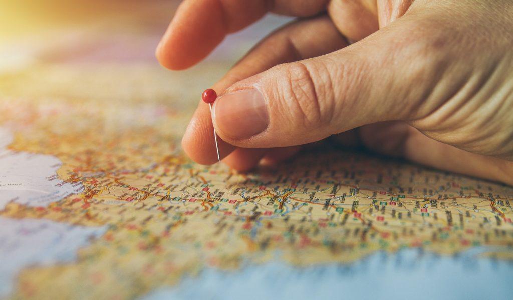 Linkbuilding Fehler ausländische Backlinks