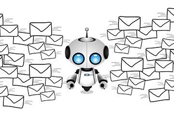 Milliarden E-Mail-Adressen: So arbeiten Spambots