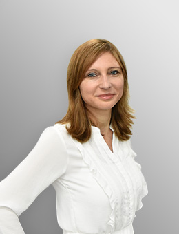 Nelli Witliff Backofficekraft der Webcellent GmbH