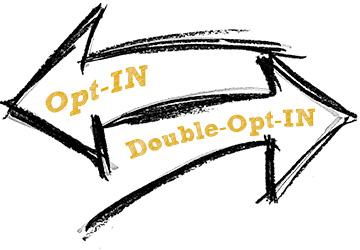 Opt-In oder Double-Opt-In im E-Mail-Marketing?
