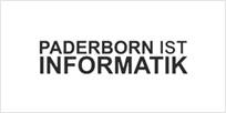 Paderborn ist Informatik Mitglied