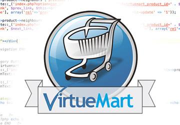 Grundpreis erweitern in VirtueMart