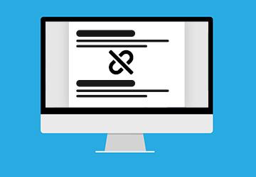WordPress inaktive Links automatisch finden