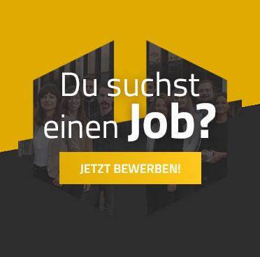 Jobsuche: jetzt bewerben!